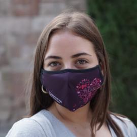 Màscara de Jordi Calvís