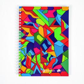 Llibreta Colors de la Llibertat