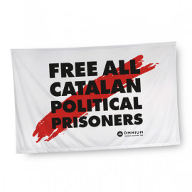 Domàs Free All Catalan Political Prisoners