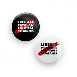 Pack de xapes Llibertat