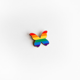 Papallona LGTBI