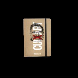 Llibreta Jordi Cuixart craft