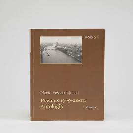 POEMES 1969-2007: ANTOLOGIA