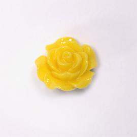 Pin flor groga