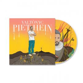 Àlbum de Valtònyc: PIET HEIN